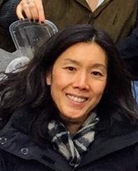 Felicia Kang