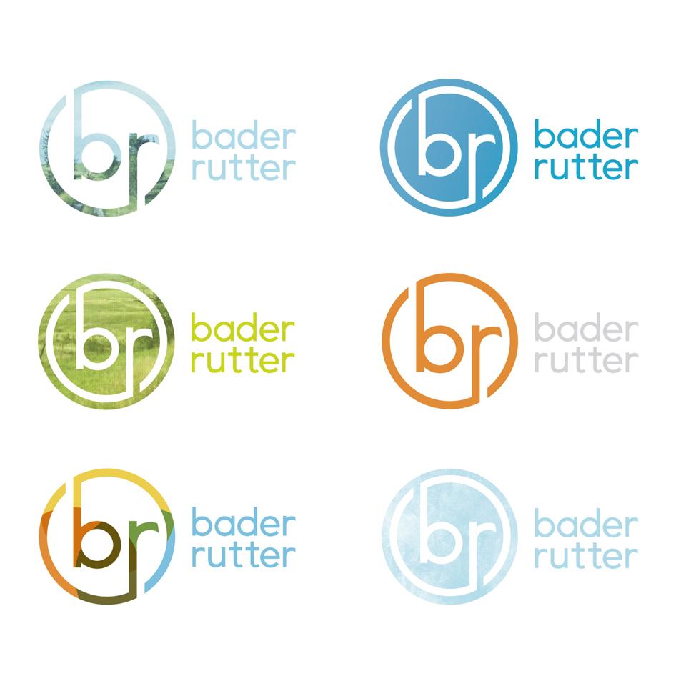 Bader Rutter logo variations.jpg