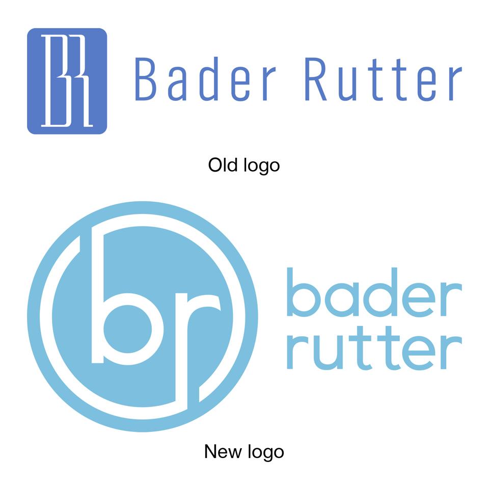 Bader Rutter old & new logos.jpg
