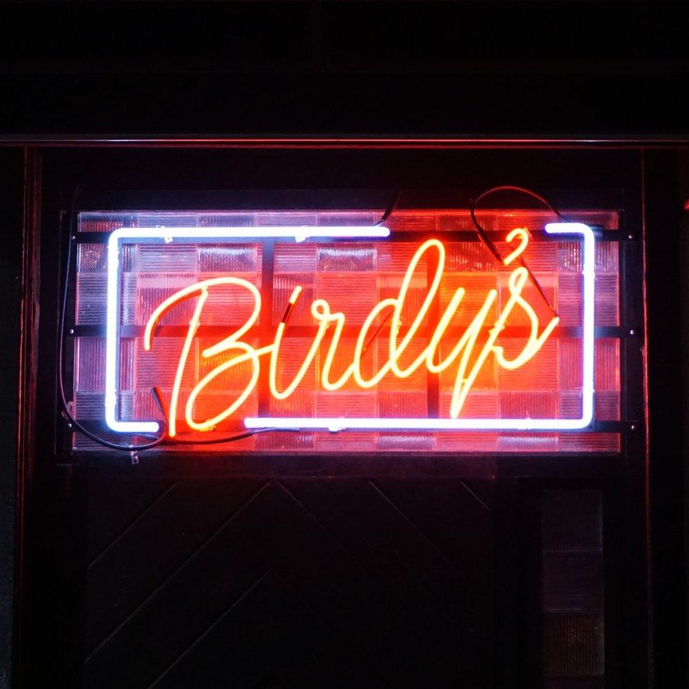 Birdy's   Neon