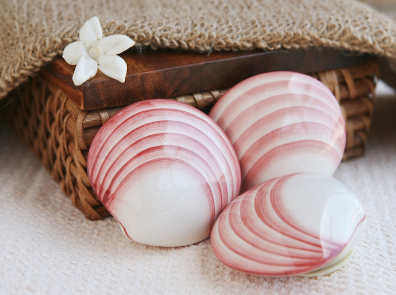 Massage Shells