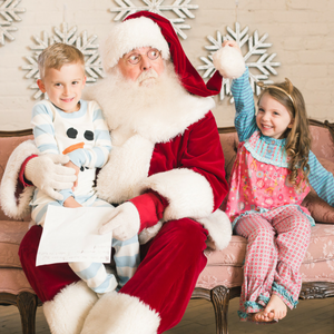 christmas Tree Minis&Santa Session Minis - November 5th and November 12th