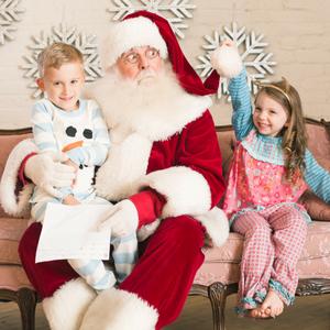CHRISTMAS TREE FARM MINIS & SANTA SESSION MINIS - November 4th & November 12