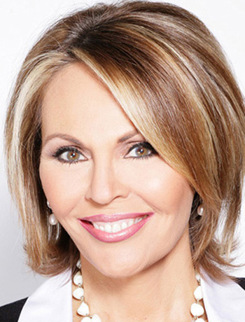 Maria Elena Salinas, Univision, National News