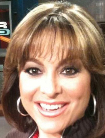 Rosana Franco, Sports Entertainment