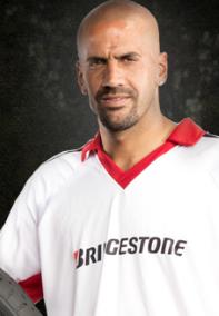 Bridgestone, Juan Sebastian Veron