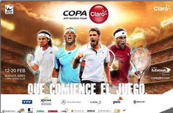 Argentina Open ATP