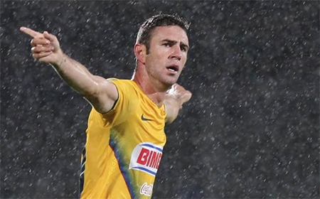 2014 Sports Business Journal: Shine adds to its soccer roster by signing Mexico's Layun