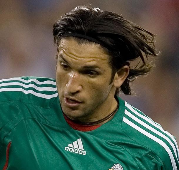 Kikin Fonseca, Mexican soccer legend