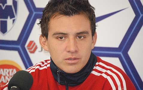 Luis Perez, Mexican soccer