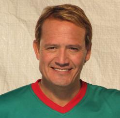 Luis Hernandez, Mexican soccer legend