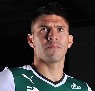 Oribe Peralta, Mexican soccer