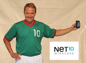 Net 10 Wireless, Luis Hernandez