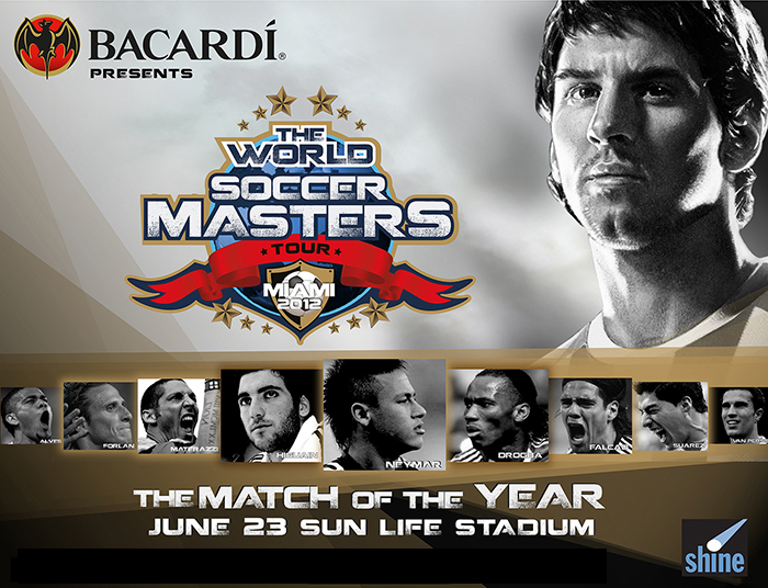 World Soccer Masters