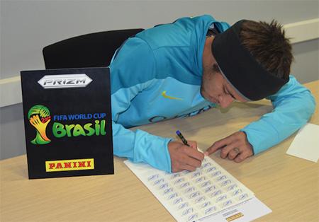 Neymar: Brazil NT
