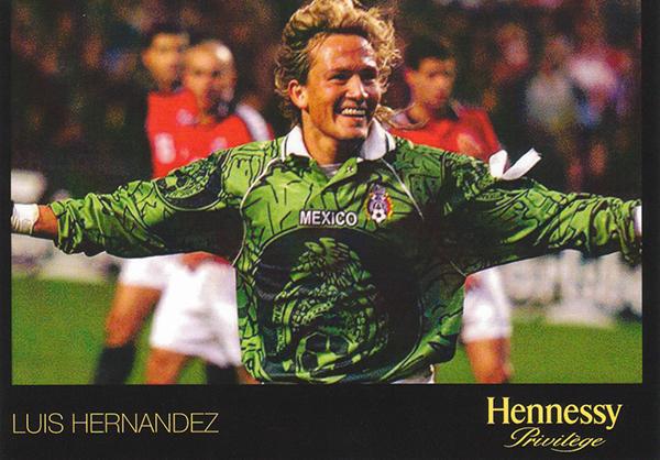 "Hennessy, Luis ""Matador"" Hernandez"