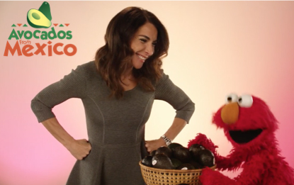 AFM Sesame Street, Maggie Jimenez