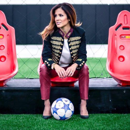 Univision, Republica Deportiva,  Primer Impacto,Contacto Deportivo