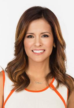 Adriana Monsalve, Univision Deportes