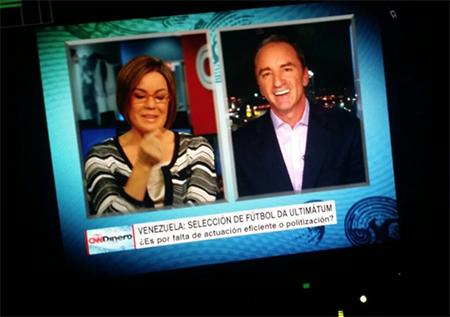 Dario on CNN Dinero