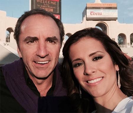 Dario and Adriana Monsalve