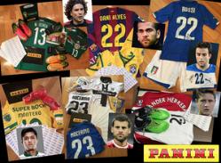 2015 Panini Trade Card Collection
