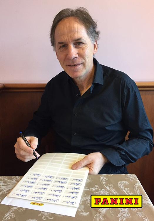 FRANCO BARESI; Milan, Italy FC