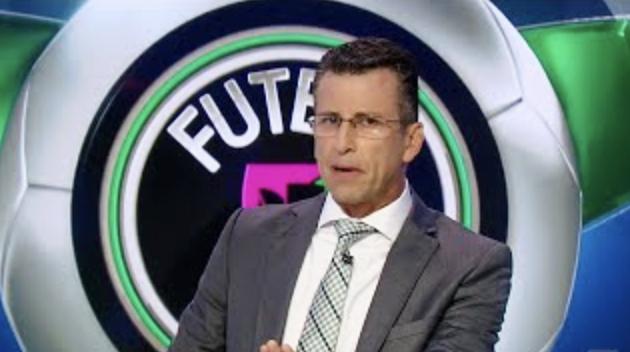 Futbol Club, Felix Fernandez