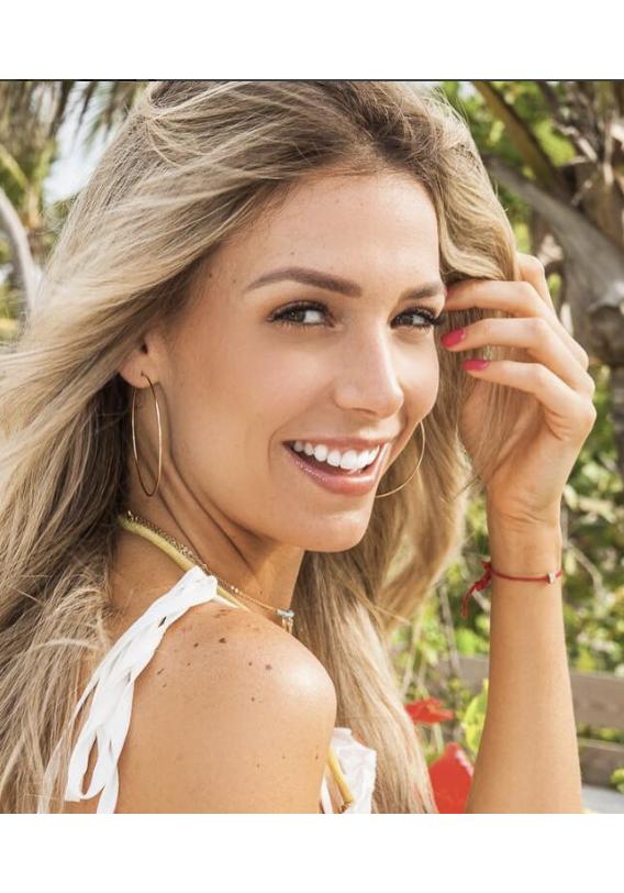 Alessandra Villegas, Telemundo