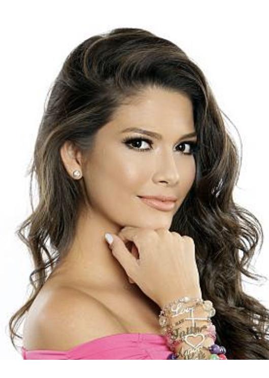 Ana Patricia Gamez, Univision