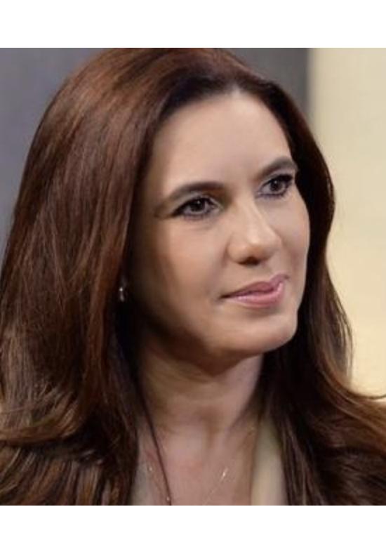 Dra. Maritza Fuentes, Univision