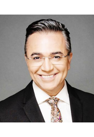 Martin Berlanga, Telemundo