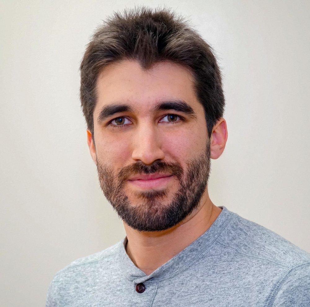 Gabriel Valdez