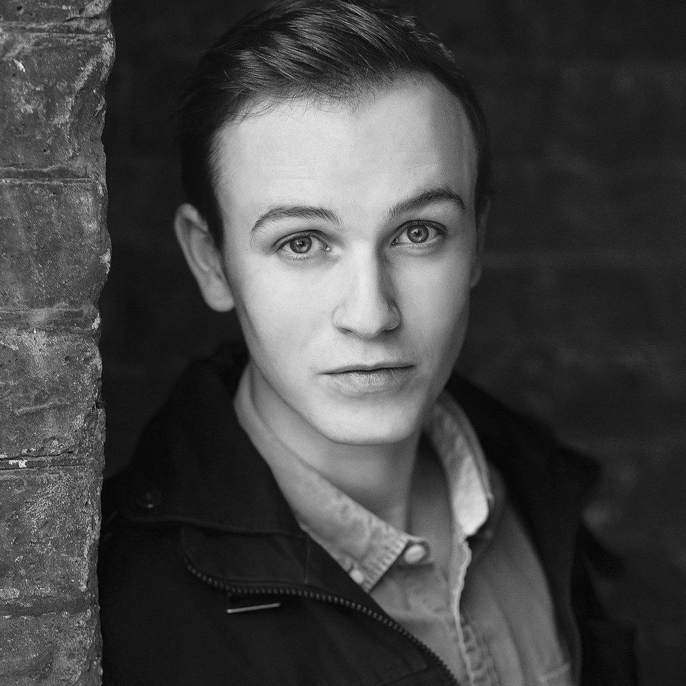 Fraser Callaghan - Laine
