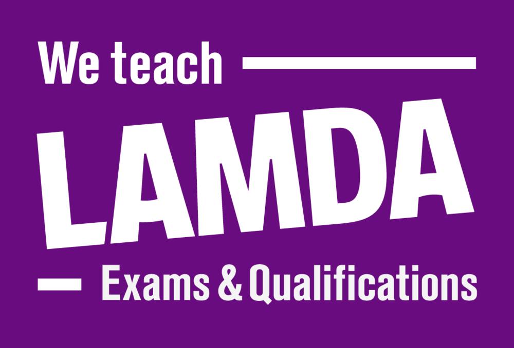We Teach LAMDA
