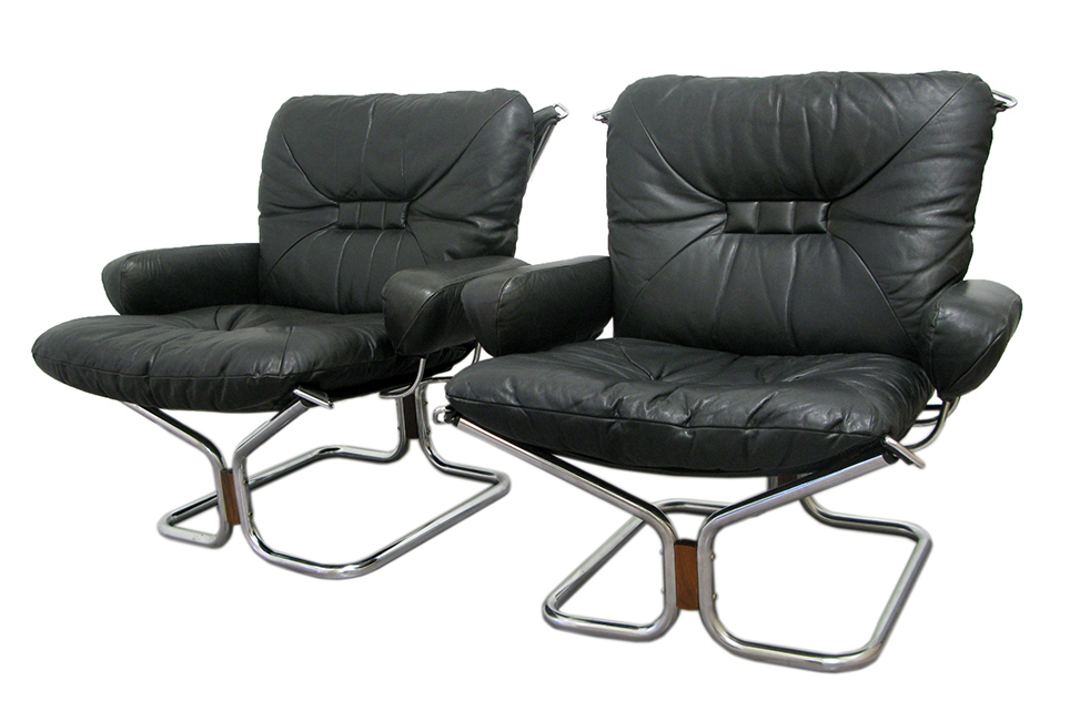 Ingmar Relling loung chairs