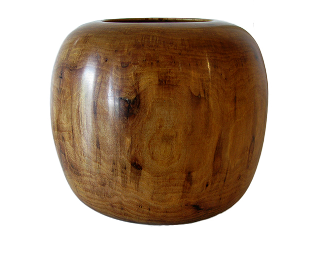 Reed Elm Tree bowl: Sold