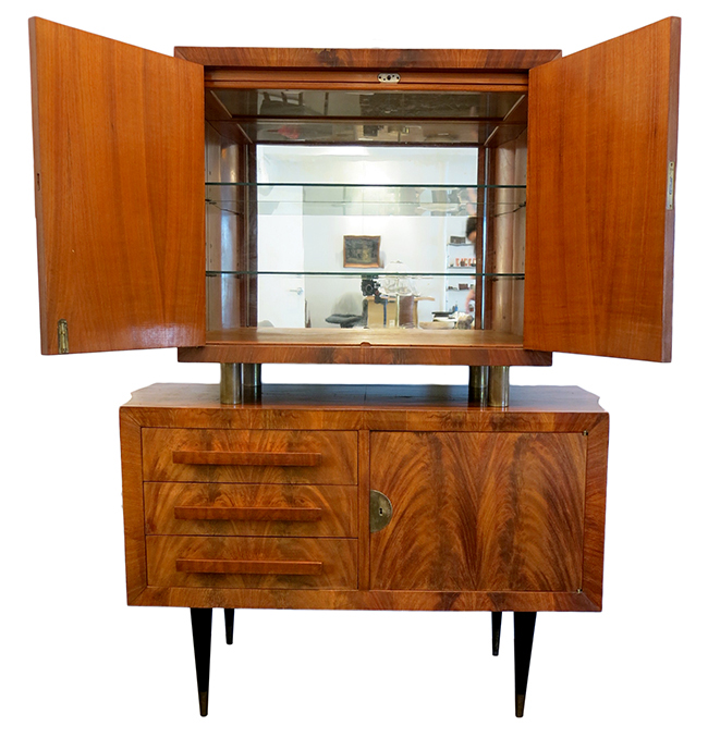Flamed mahogany dry bar cabinet.jpg