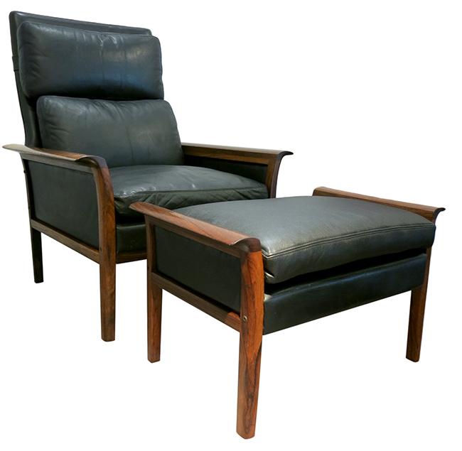 Hans Olsen chair and ottoman.jpg