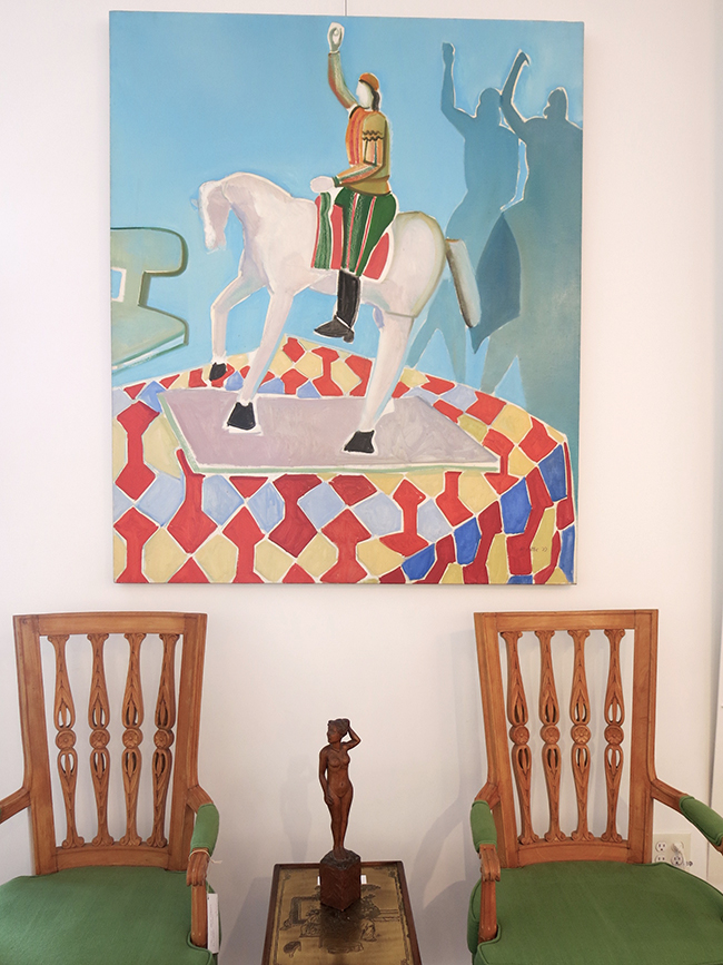 Richar Pitts Painting with chairs.jpg