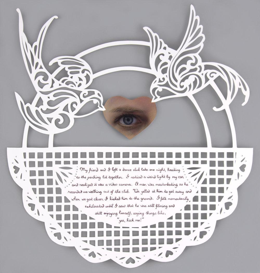 Lover's Eye no. 15