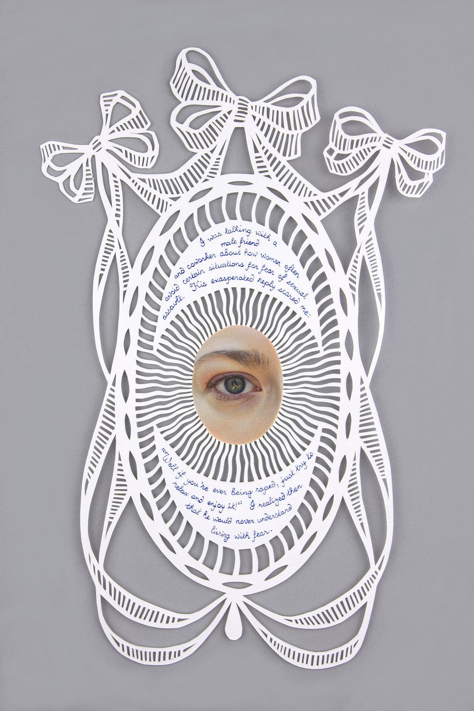 Lover's Eye no. 11