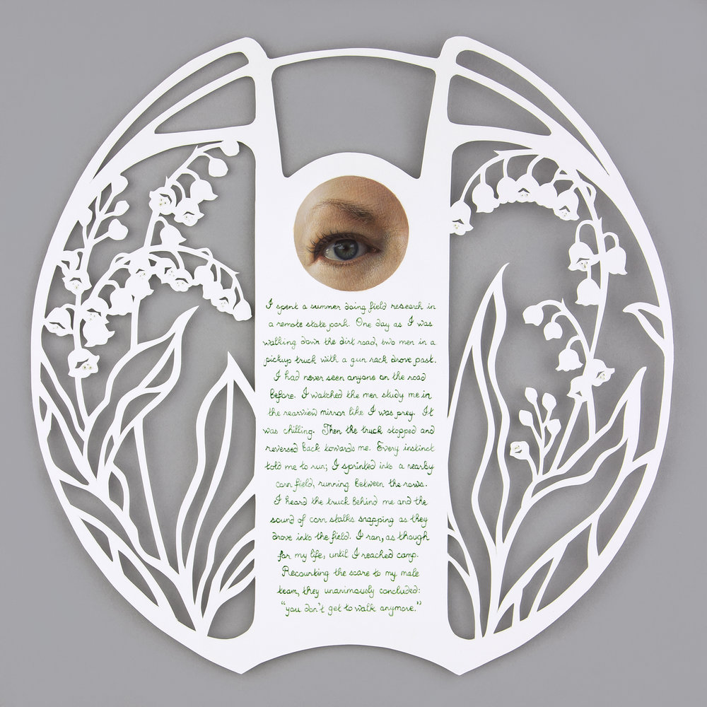 Lover's Eye no. 14