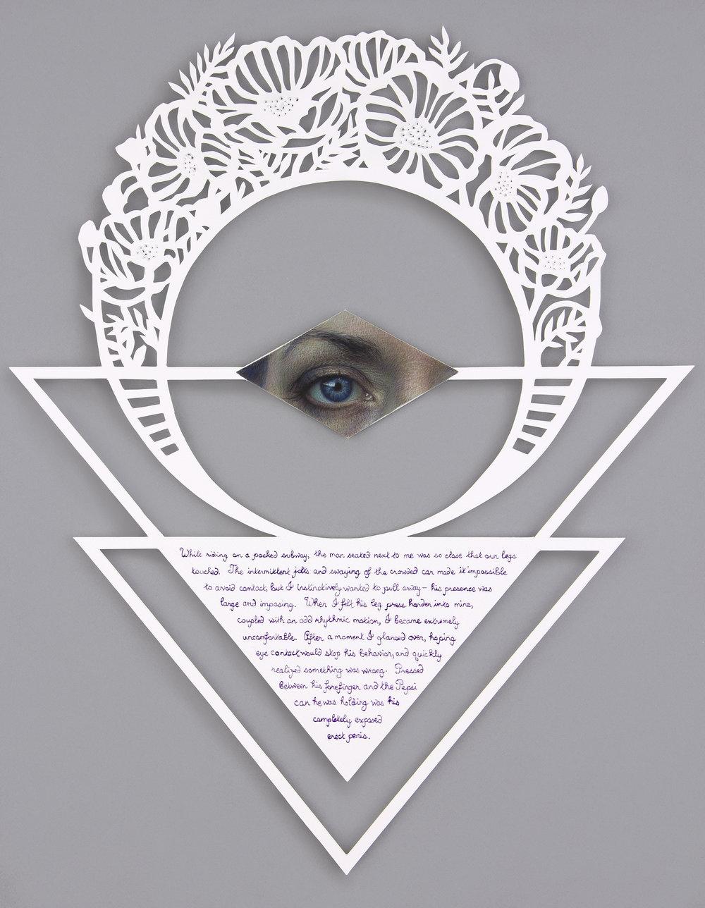 Lover's Eye no. 19