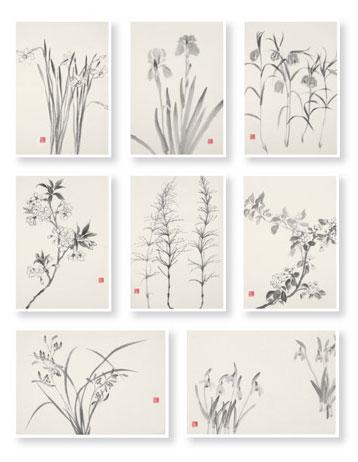 Serie Frühling