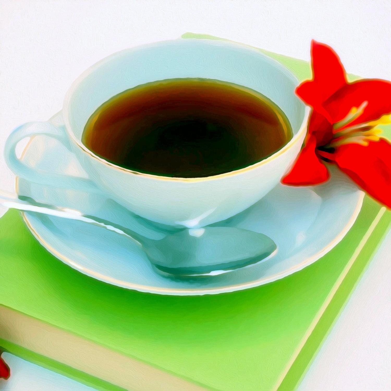 cup of tea - HD1500×1501