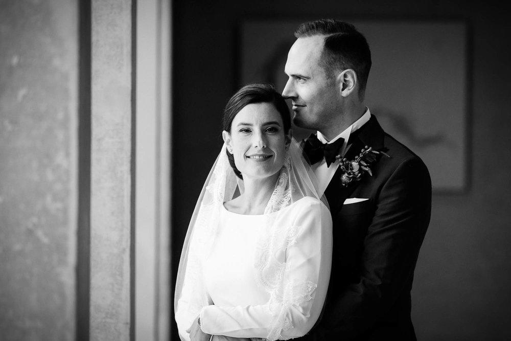 Utzon Aalborg bryllup fest