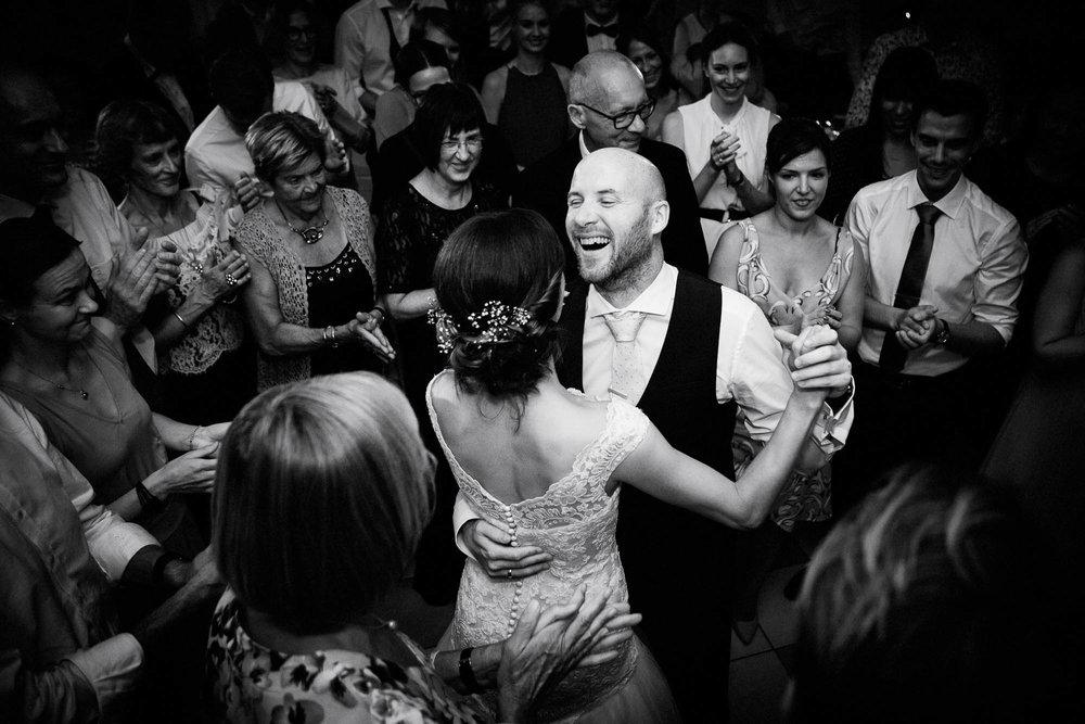 Fotograf bryllup brudevals