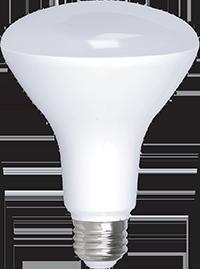 9W BR30 LED - LNE09HBR3027V2