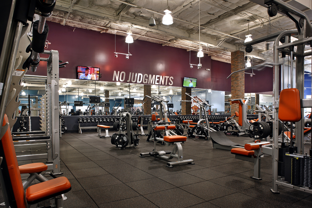 24 Hour Fitness Ladera Ranch California